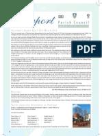Newport PC June2012 Annual Report