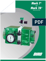 Bird Mark 7A Respirator Brochure