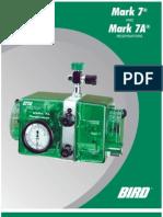 Bird Mark 7A Respirator Brochure