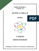 Apostila Química CEFET 2P Teoria
