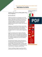 Undemocratic Trends and Rising Illicit Drug Use in Argentina