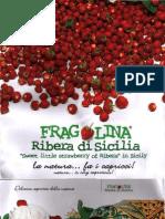 Fragolina di Ribera