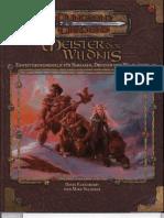 MeisterderWildnis_DnD3E ( German)