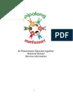 Pipalong Info