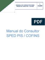 Manual Do Consultor Sped Pis Cofins