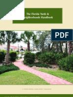 Florida Yard Design Book