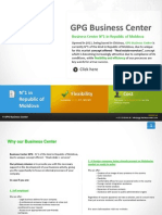 Presentation GPG BUSINESS CENTER