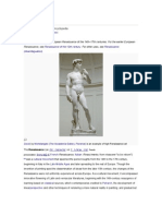Renaissance Wiki