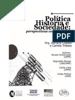 Colóquio Política, História e Sociedade_ Perspectivas Comparadas
