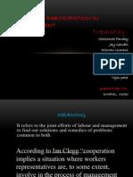 Labour Management Cooperation Riz
