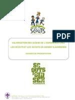 Project Plan Les Scout (FR)