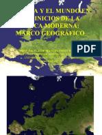 T1 Geografía Moderna
