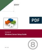 Server Setup Guide