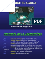 07 Apendicitis aguda
