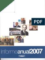 Annual Report 2007 Es