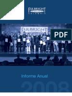 Annual Report 2008 Es