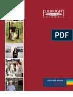 Annual Report 2009 Es