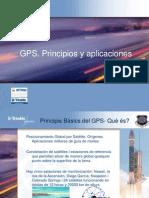 CURSO GPS Principios básicos