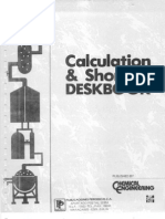 Chemical Engineering Calculation Deskbook
