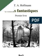 Recites Fantastiques 1 Hoffmann-34
