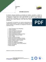 Sectores Del Estado - Dafp
