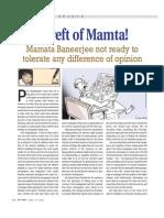 A didi so bereft of Mamta
