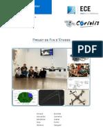 Pfe Coriolis Rapport de Projet