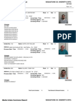 Sequatchie County Arrests From 05-06-2012 To 05-08-2012 File 2