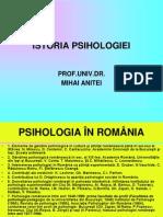 Ist.psh.in Romania