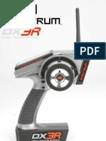 DX3R Manual