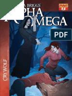 Patricia Briggs' Alpha & Omega