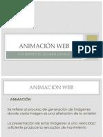 Animación Web
