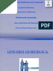 Lencería Quirúrgica
