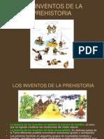 Inventos Ángel Pérez-Hita Barceló