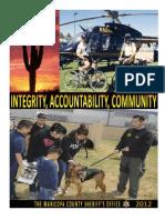 Arizona MCSO Reform Plan