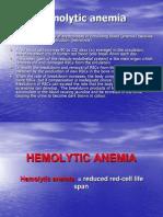 IM-Hemolytic Anemia (1)