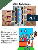 Part 5 Perforating Techniques