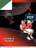 Total Flex Manual English