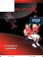 Total Flex Manual English