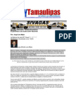 El Gasolinazo y Las Dudas Sobre Hacienda. 9.5.12