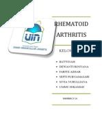 RHEMATOID ARTHRITIS 2