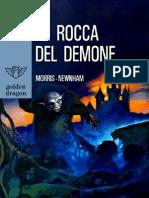 [LibroGame] Golden Dragon - 06 - La Rocca del Demone-V2