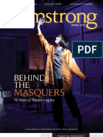 Armstrong Magazine Spring12