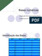 1320004 Bases Numericas