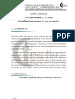 Proposal Pagelaran Seni CCTP (Revisi)