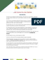 Arey Dos Santos (biografia)
