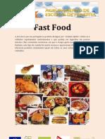Fast Foodorigem