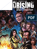 Dead Rising TPB Preview