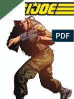 G.I. Joe Vol. 2 #13 Preview