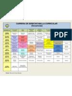 Carrera de Derecho Malla Curricular (1)